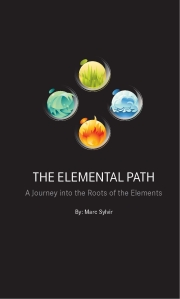 The Elemental Path by Marc Sylvir