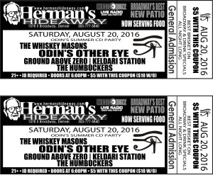 HermansTickets-082016